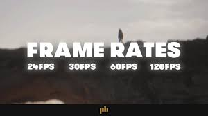 a beginner s guide to frame rates