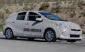 2012 Toyota Prius C Spy Photos | News | Car and Driver