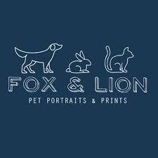 <b>Fox</b> and <b>Lion</b> Pet Portraits - Home | Facebook