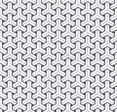 Japanese Pattern Custom Japanese Geometric Seamless Pattern Design Texture Vector