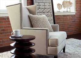 ethan allen leather chair and ottoman 100 images shawe