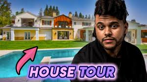 The <b>Weeknd</b> | <b>House</b> Tour 2019 | Inside His New York Penthouse ...