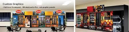 Local Vending Machine Repair Magnificent Oregon Vending Machines Sales Service Leasing Or Repairs