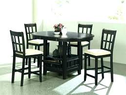 bar height dining table set. Cheap Counter High Dining Sets Excellent Bar Height Table Set Round N