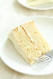 the very best gluten free vanilla cake recipe