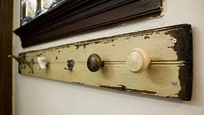 How To Make Coat Rack With Door Knobs Weekend DIY Delight Make your own door knob coat rack Dr Prem 2