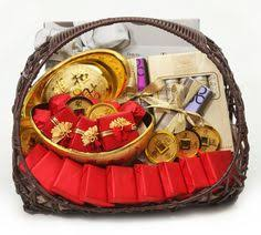 Small Picture The Best Chinese New Year Gift Baskets Ideas With Red And Gold