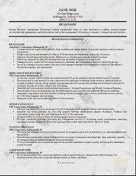 Sample Resume Management Position Impressive HR Management Resume Occupationalexamples Samples Free Edit With Word