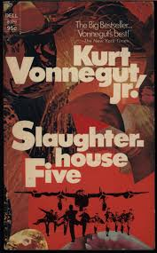 postmodern literature a blog about postmodern works and authors essay on kurt vonnegut s slaughter house five