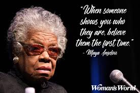 Maya Angelou Famous Quotes Custom Quotes By Maya Angelou That Still Inspire Us Today Woman's World