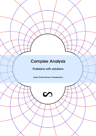 pdf complex ysis problems with solutions