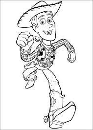 Toy Story Kleurplaat Jouwkleurplaten