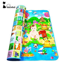 childrens play rug foam baby mat toys for kids developing rubber puzzles rugs cars