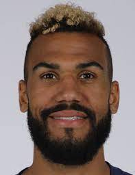 I am proud to be here. Eric Maxim Choupo Moting Player Profile 21 22 Transfermarkt