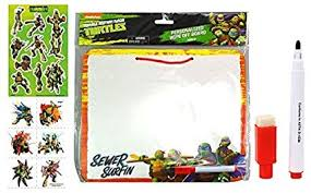 Ninja Turtle Potty Training Chart Amazon Com Teenage Mutant Ninja Turtles Diy Behavior Charts