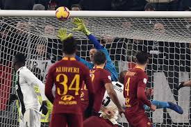 Highlights Serie A, Juventus-Roma 1-0: video gol streaming