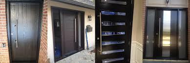 modern doors within front door remodel 19