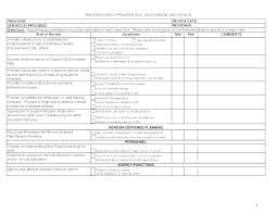 Financial Audit Report For School Internal Financial