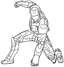 Small Picture Iron Man Coloring Pages 2 Alric Coloring Pages
