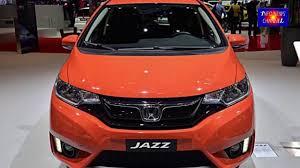 2018 honda jazz uk. fine honda new honda jazz 2018 exterior design also known as fit in some market to honda jazz uk