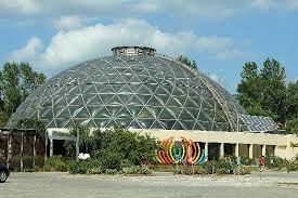 garden dome. Greater Des Moines Botanical Garden: Garden Dome E