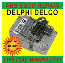 abs system parts for cadillac seville ebay Abs Pump Wiring Harness 1997 Deville fits cadillac seville abs ebcm delphi delco abs ebcm repair rebuild (fits cadillac seville) ABS Wiring Harness Dorman