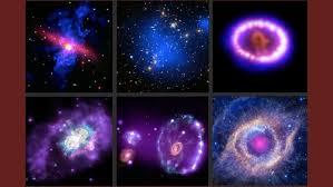 La NASA revela algunas de las imágenes más asombrosas del universo | Perfil