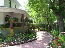 Small Picture Beautiful Garden Pictures Houses