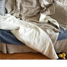 twin duvet covers canada reversible linen cover washed quilt doona