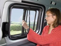 flyout sliding window right side vw caddy