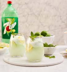 7up winter mint punch recipe 7up