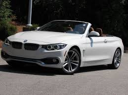 2018 bmw convertible. contemporary bmw new 2018 bmw 4 series 430i convertible sulev north carolina  wba4z1c57jec70643 in bmw convertible