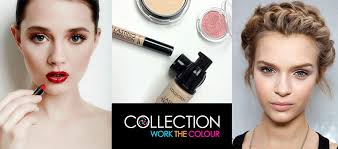 collection cosmetics winter makeup trends