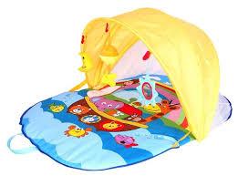 <b>Развивающий</b> коврик <b>Biba Toys</b> В океане (BP149) — купить по ...