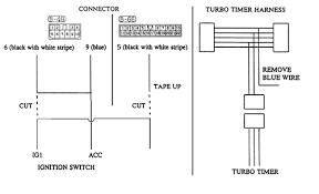 greddy turbo timer wiring diagram wirdig timer wiring diagram manual wiring diagram 470