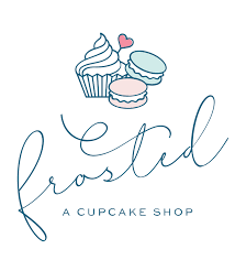 Frosted A Cupcake Shop Home
