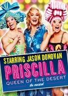 discount voucher code for Priscilla Queen of the Desert (Touring) tickets in Hollywood - CA (Pantages Theatre)
