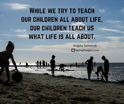 Quotes About Children Fascinating 48 Inspiring Quotes About Children Children Quotes SayingImages