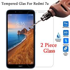 3D <b>Protective Glass For Xiaomi</b> Redmi 7a Tempered Glass Full ...