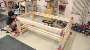 diy table saw extensions extend legs outdoor farm extension farmhouse desk rustic bench kit dining extender