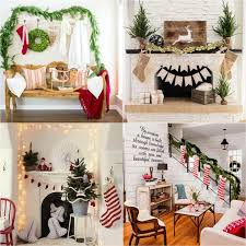 ideas decorate. These 4 Parts Of My 100+ Favorite Christmas Decorating Ideas Are Organized  By Rooms : Decorate I