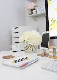 cute office. I Hope This Post Inspires You Whether You\u0027re Back To School, Just Wanting Stay Organized Or Creating A Home Office Space Of Your Own. Cute