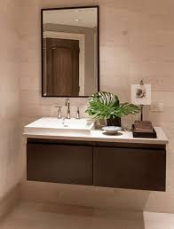 ... floating sink cabinet View ...