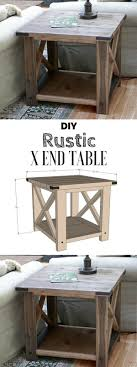 wood decorations for furniture. Woodworking - Wood Profit Check Out The Tutorial For An Easy Rustic DIY End Table Home Decor Ideas Industry Standard Design Discover How You Can Decorations Furniture Y