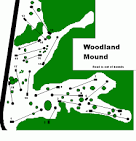 Woodland Mound Park in Cincinnati, OH - Disc Golf Course Review