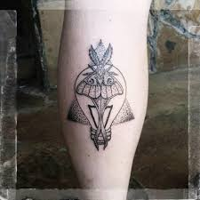 Moth To A Flame Etch Style Moth Needles Pins Tattoo