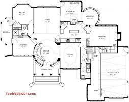 one story ranch floor plans lovely single story farmhouse house plans beautiful craftsman floor plans of