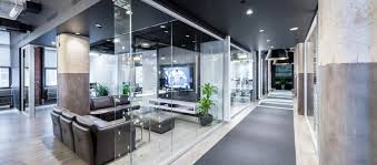 office glass walls. moodwall p2 office front glass walls m