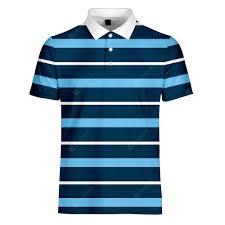 WAWNI <b>High Quality</b> Man Turn-down Collar <b>Short Sleeve</b> Tee Shirt ...