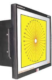 Digital Vision Chart Digital Vision Testing Chart Manufacturer In Mumbai